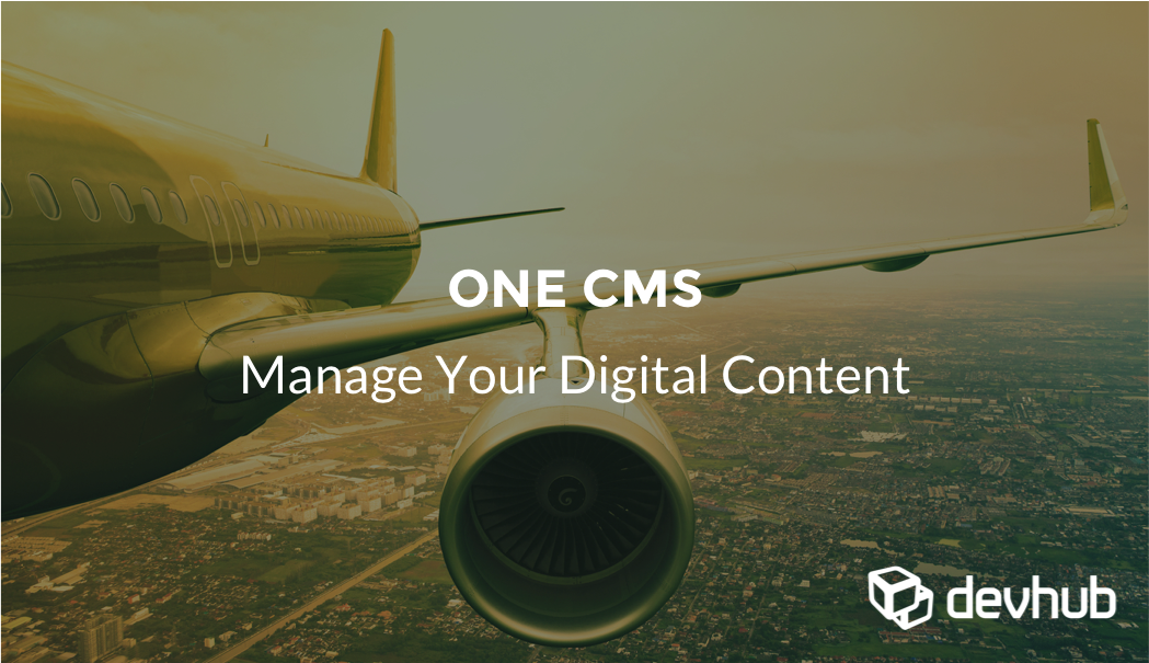 Manage Digital Content or Let It Manage You