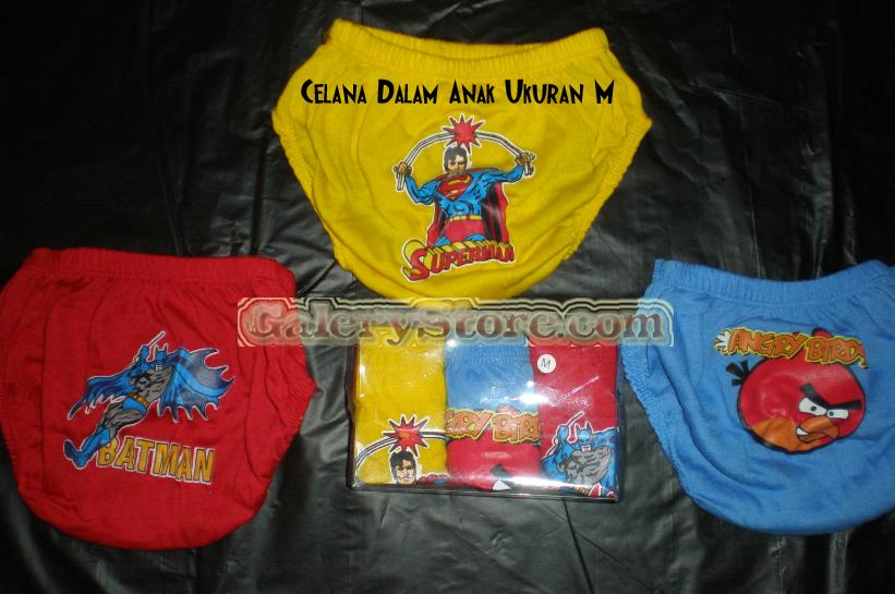 Celana Dalam Anak Bayi Harga Murah Galerystore.com