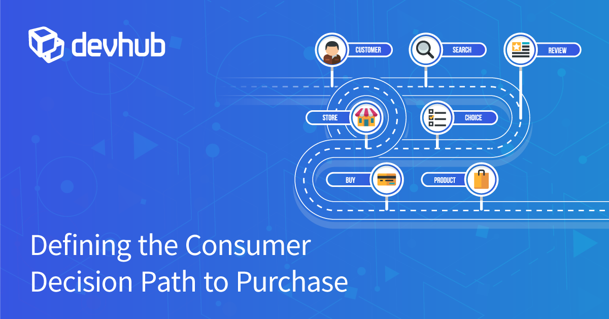Defining the Consumer Decision Path to Purchase