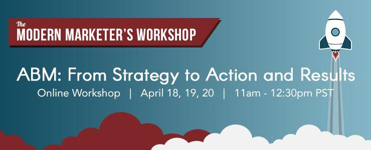 ABM Modern Marketers Workshop