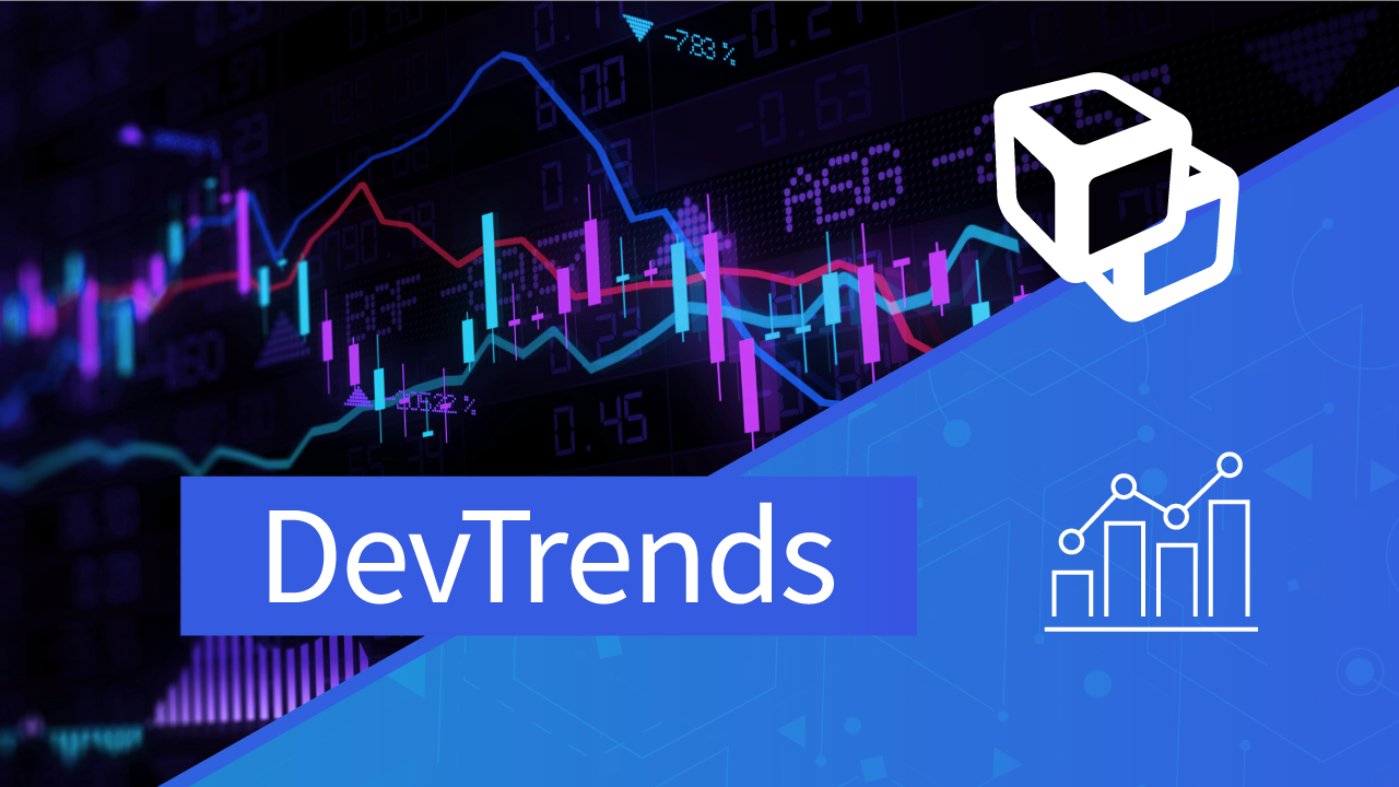 DevHub Trends Reporting - DevTrends