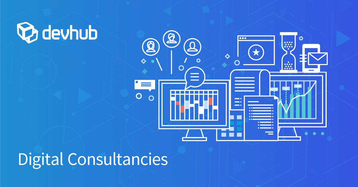 Digital Consultancies