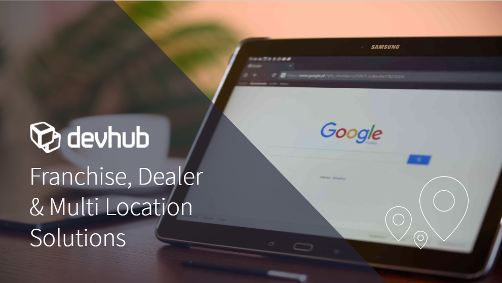 How Multi-Location with DevHub is Optimized for SEO