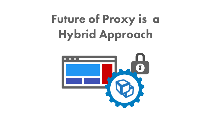 Future of Proxy DevHub