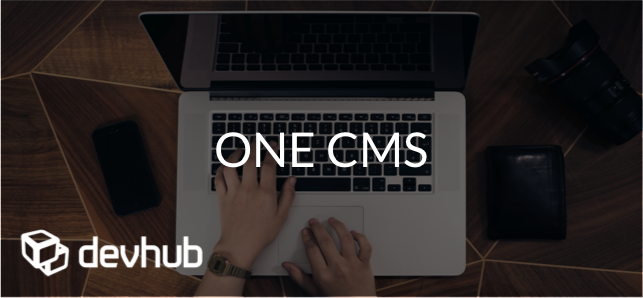 Part 2: The ONE CMS Philosophy Difference