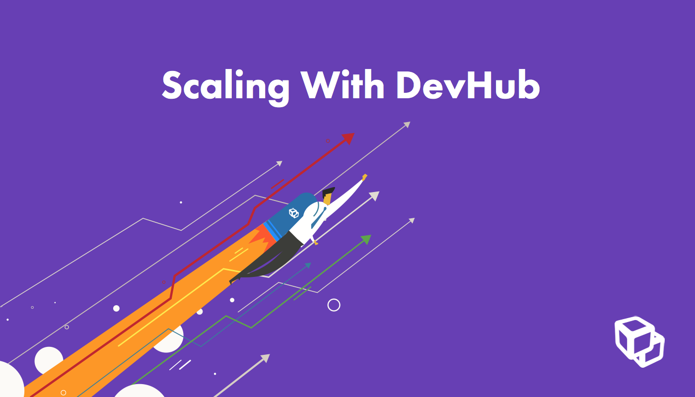 Product Managers and DevHub