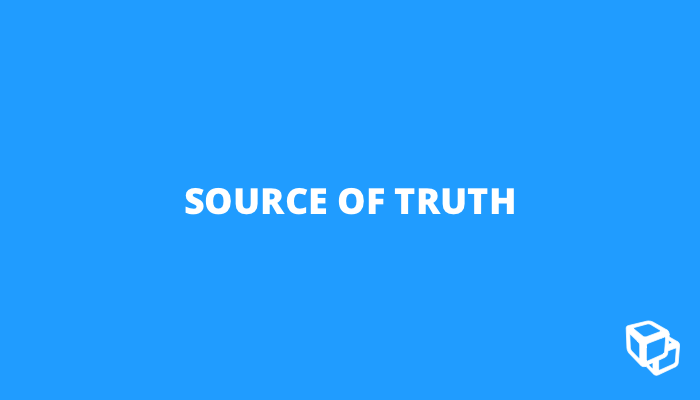 DevHub as your Source of Truth