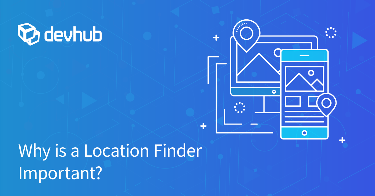 store locator technology